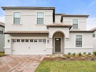 New 9 Bed Home Near Disney With Pool - 1412MVD - Davenport vacation rentals