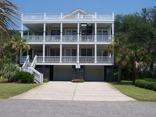 Ocean Views! Luxurious Vacation Home to Remember! - Isle of Palms vacation rentals
