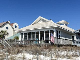 """Janey's Beach House"" End of Summer Price Reduced. - Panama City vacation rentals"