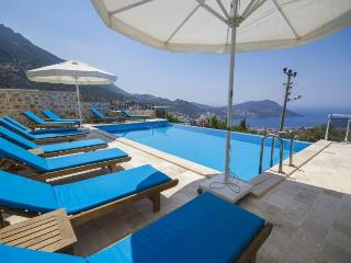 Rentals holiday villa in Turkey, Kalkan. - Kalkan vacation rentals