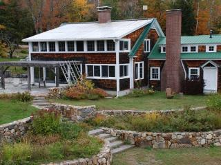 Tranquil Country Escape and Wedding Venue - Wonalancet vacation rentals