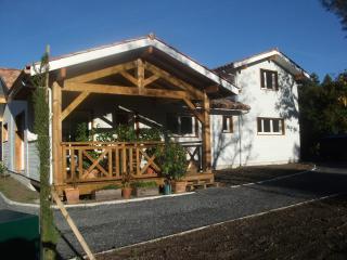 T3 indépendant dans maison neuve - Capbreton vacation rentals