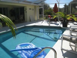 3 Bedroom Villa located at Golfcourse - Inverness vacation rentals
