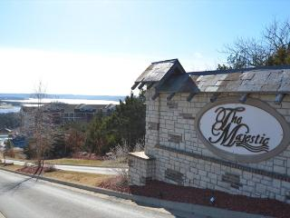 Majestic Condo on the Lake - Views and 3 nights! - Branson vacation rentals
