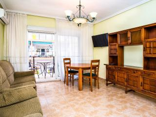 Centrally located large apartment with full set of amenities - Torrevieja vacation rentals