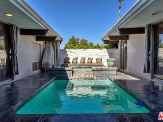 Nice Villa with Deck and Internet Access - Palm Springs vacation rentals