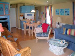 Vacation Rental on canal in Fenwick Island, DE - Fenwick Island vacation rentals