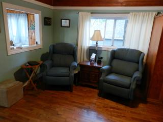 Charming 1 bedroom Cottage in Plainwell - Plainwell vacation rentals