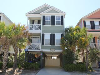 Family Traditions ocean front vacation rental - Surfside Beach vacation rentals