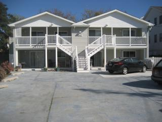 Lovely Condo with Internet Access and A/C - North Wildwood vacation rentals