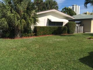 Nice House with A/C and Central Heating - Riviera Beach vacation rentals