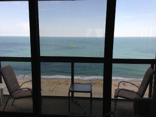 Direct Oceanfront *Tiki Bar & Grill MINI-WEEKS* - Ocean City vacation rentals