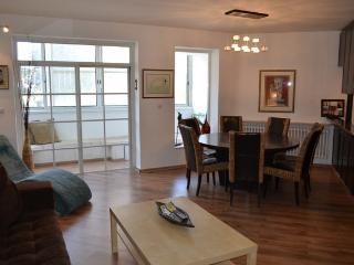 Beautiful Apartment in Rechavia - Jerusalem vacation rentals