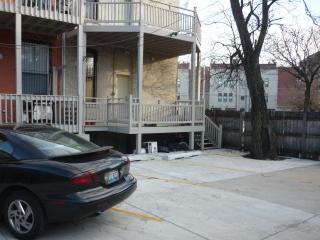 Bucktown, Urban Luxury and Convenience - Chicago vacation rentals