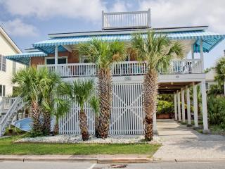 Tybee's Best 5 Bedroom Vacation Rental - New Listi - Tybee Island vacation rentals