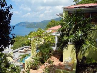 Beautiful Estate Villa overlooking Long Bay Beach - Long Bay vacation rentals