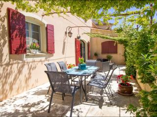 Chez Marius - Lourmarin vacation rentals
