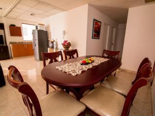 APARTAMENTO AMOBLADO G 13 - Cartagena vacation rentals