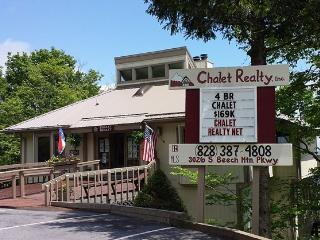 1 bedroom Condo with Deck in Banner Elk - Banner Elk vacation rentals