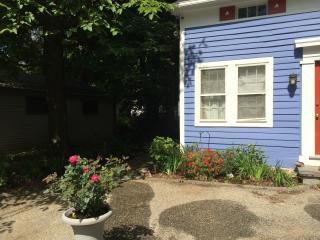 Charming Condo with Internet Access and Dishwasher - Kent vacation rentals