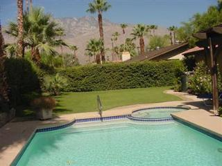 South Palm Springs Pool Home with WiFi - Palm Springs vacation rentals