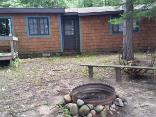 Cabin on Hubbard Lake - Hubbard Lake vacation rentals