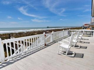Oceanfront luxury 6 bedroom home in N Myrtle Beach - North Myrtle Beach vacation rentals
