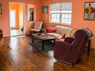 January Specials - Vacation Home #607 - Beach Side - Daytona Beach vacation rentals