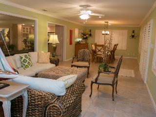 January Specials - River Front Home #700 - Vansant vacation rentals
