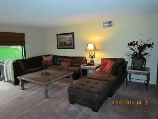 Gorgeous 2BR/2BA in the heart of Indian Wells! - Indian Wells vacation rentals