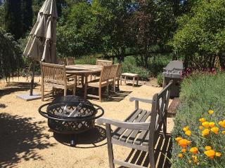 Beautiful Woodside Retreat for August - Woodside vacation rentals