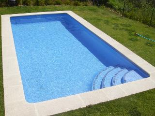 House with pool in the mountain - Vigo vacation rentals