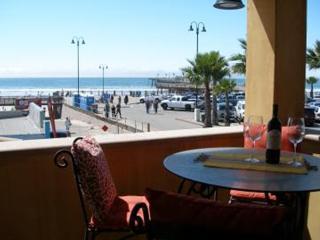 Beachfront, Panoramic Views, Luxury Villa - Pismo Beach vacation rentals