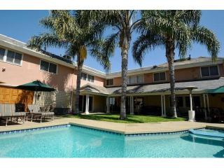 #165 Hollywood Hills Mansion, Private Chef ,Maid - Los Angeles vacation rentals