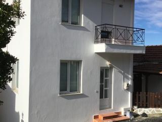 2 bedroom House with Parking in Agia Paraskevi - Agia Paraskevi vacation rentals