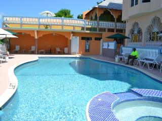 Lovely Villa with A/C and Satellite Or Cable TV - Montego Bay vacation rentals