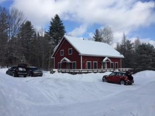 Gore Mountain and Schroon Lake Region - North Creek vacation rentals