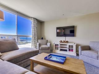 OCEAN VIEW IN PACIFIC BEACH - 1 BEDROOM / 1 BATH - Pacific Beach vacation rentals