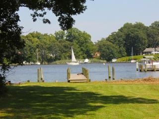 Winter Rates Available Quiet Relaxing Waterfront - Annapolis vacation rentals