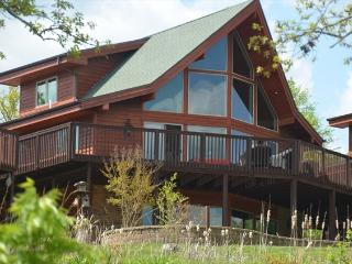 Cabin on the Lake,Huge Deck, Beautifully furnished - Branson vacation rentals