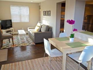 Charming Apartment in Historic Marmalade District - Salt Lake City vacation rentals