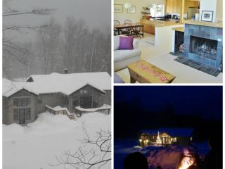 Mountain Retreat Close to Killington & Okemo - Plymouth vacation rentals