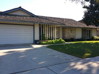 Santa Barbara Winter season rental - Goleta vacation rentals