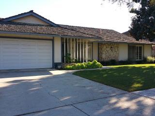 Santa Barbara Area home close to the beach - Goleta vacation rentals