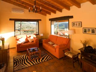 Rural Cottage Cielo Abierto - Alia vacation rentals