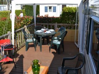 Quinquis Mobile Home Clohars-Carnoet - Clohars-Carnoet vacation rentals