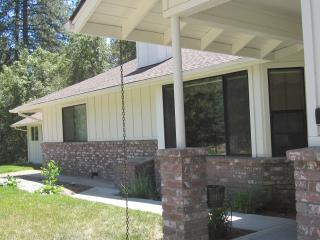 Yosemite Vacation Home For All Seasons - Mariposa vacation rentals