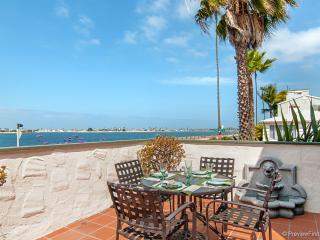 MAGNIFICENT CASA RIVIERA- BAY VIEWS - San Diego vacation rentals
