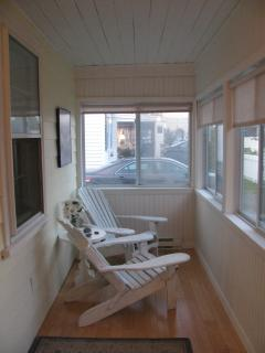 Newly Remodeled Home 700 yards from the Ocean - Hampton vacation rentals
