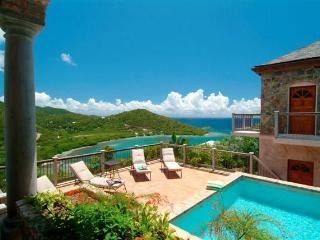 Villa Cara Mia  Luxurious Pool Villa - Cruz Bay vacation rentals
